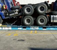 特种箱大型车辆运输